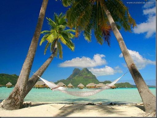 Praia do Caribe