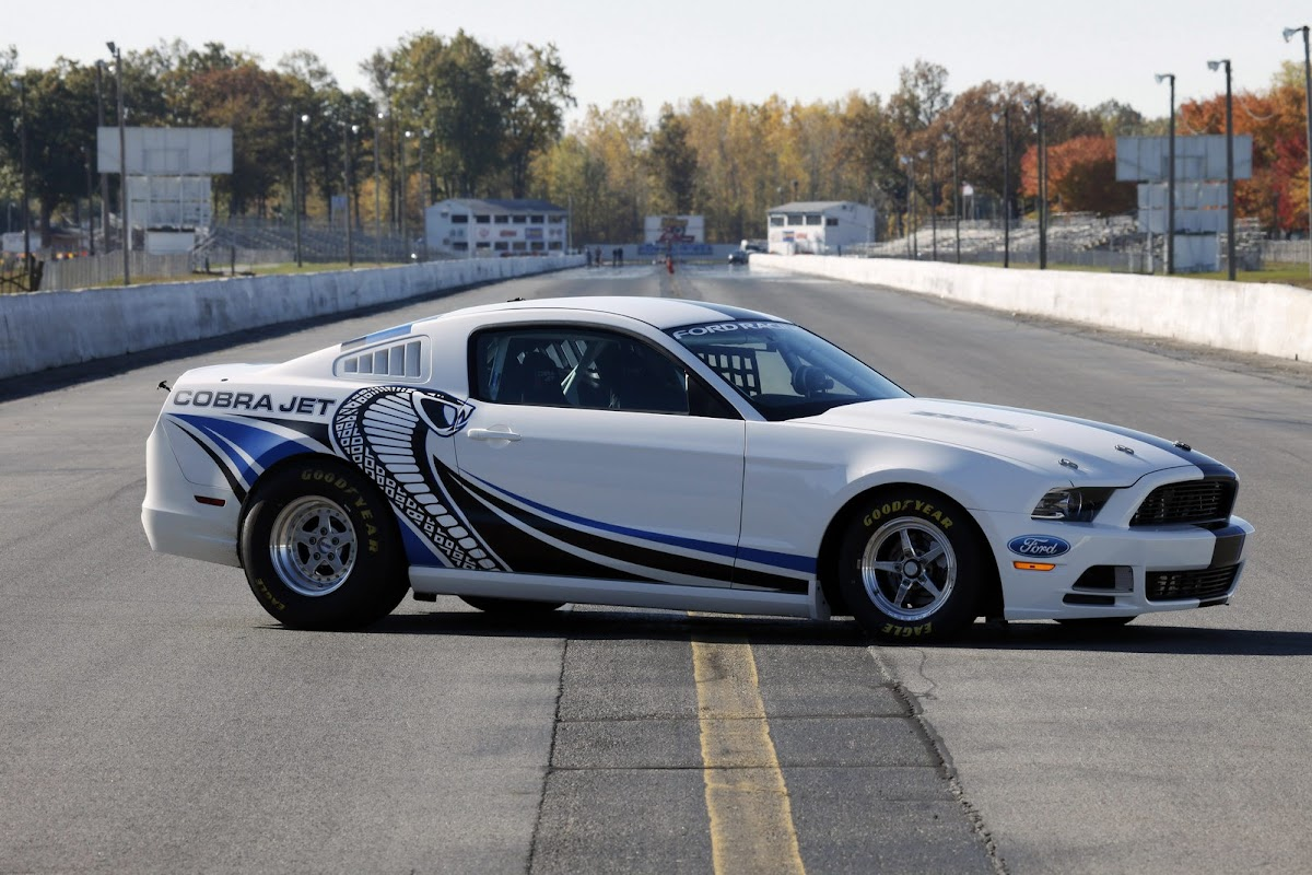 ford mustang twin jet cobra 15