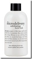 Philosophy Micro Delivery Exfoliating Wash