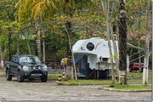 Camping da Lagoa da Conceição - Florianópolis 7