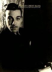 Romero_Cesar 03.01 Van Vechten - 1934 - bw