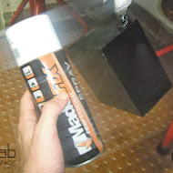 black spray paint atx power supply.JPG
