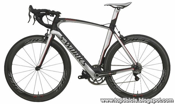 SPECIALIZED S-WORKS VENGE SUPER RECORD EPS 2013 (7)