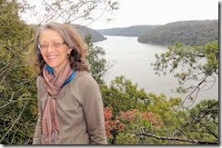 Sue Reno, House Rock Overlook