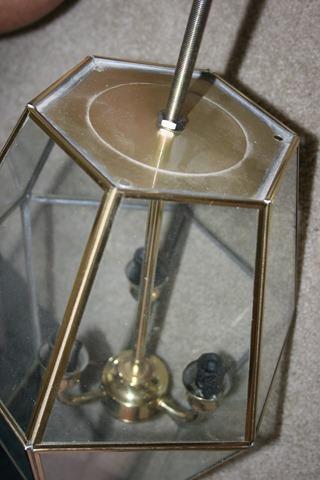 chandelier 029