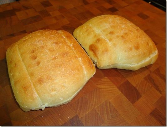 Spinach Artichoke Bread 018