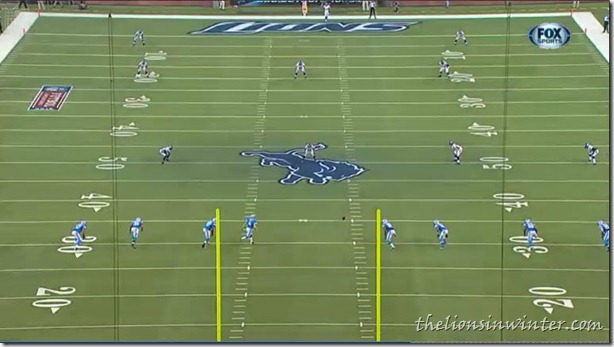 Film breakdown of Percy Harvin's kickoff return touchdown against the Detroit Lions, in 2012 NFL Week 4.