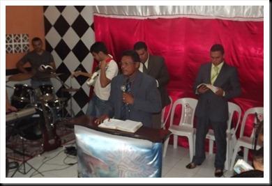 Inauguração da congregação (06)
