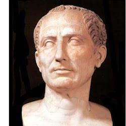 86 - Busto de Cesar