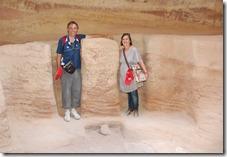 Oporrak 2011 - Jordania ,-  Petra, 21 de Septiembre  148