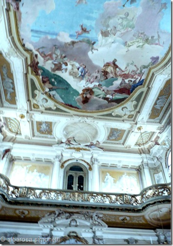Tiepolo Villa Pisani