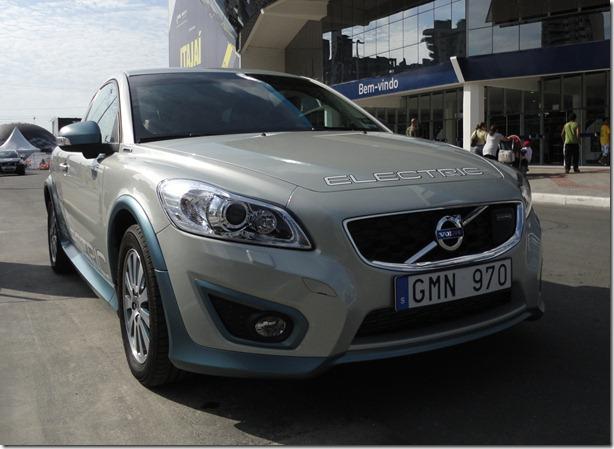 Volvo C30 Eletric (4)