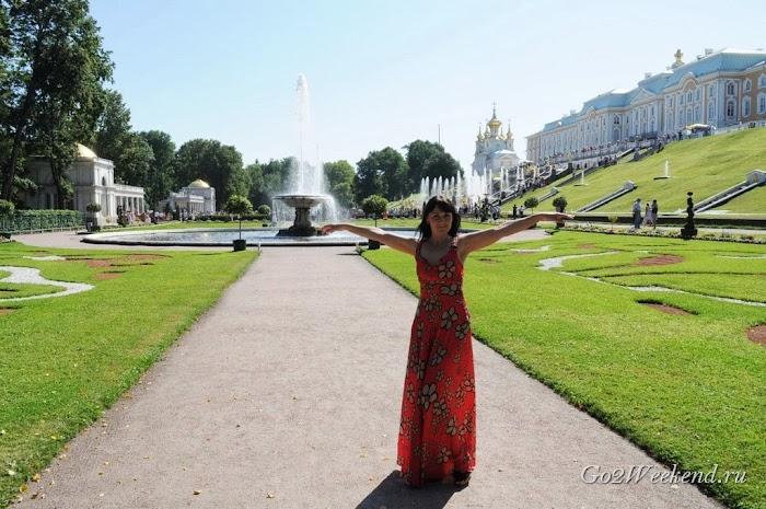 Peterhof 14