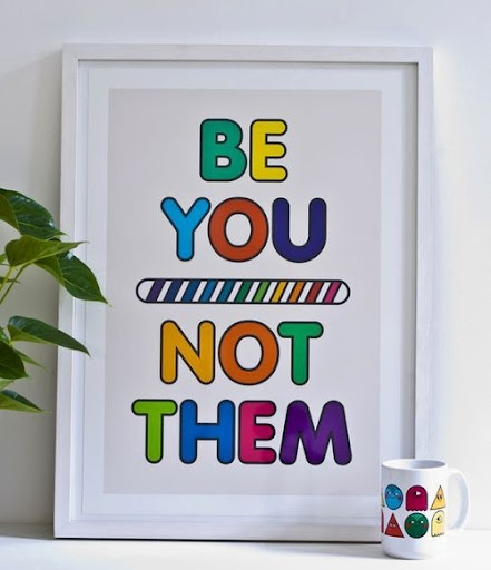 be_you_not_them_inspiring_photography_quote_quote