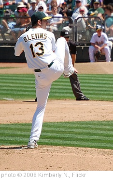 'Jerry Blevins' photo (c) 2008, Kimberly N. - license: http://creativecommons.org/licenses/by-nd/2.0/