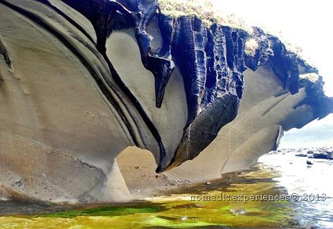 proxy - Biri Island rock formation - Philippine Video and Music