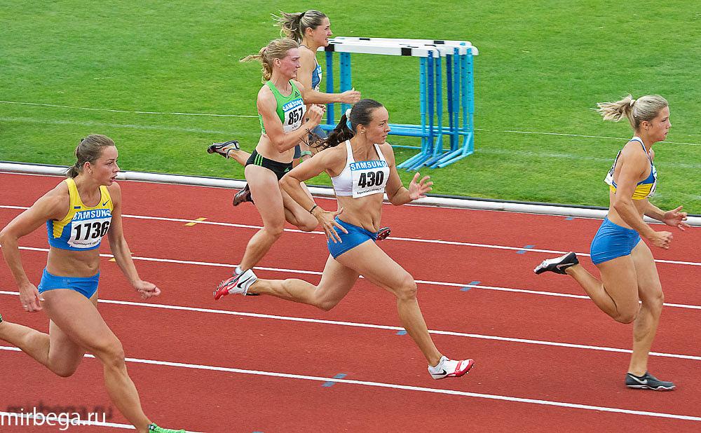 Чемпионат Украины по легкой атлетике - 17