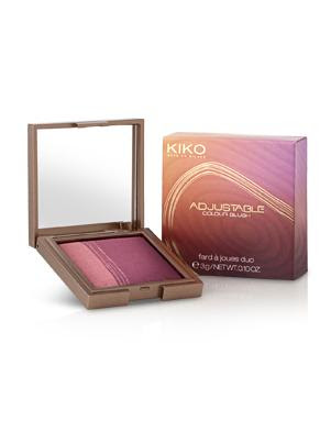 Kiko Adjustable Colour Blush