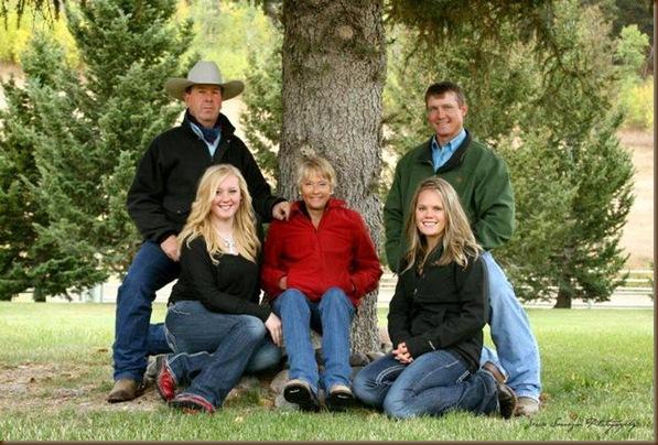 Clark Family-1