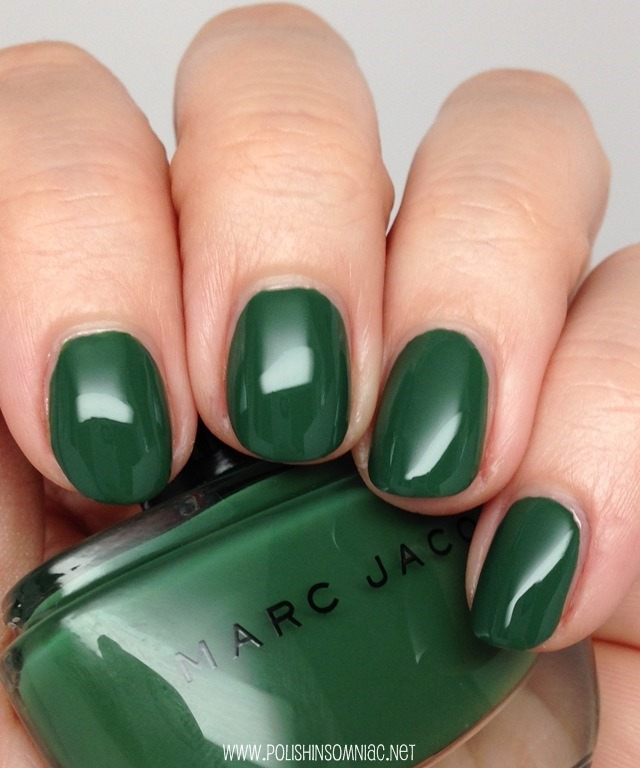 Marc Jacobs Jungle