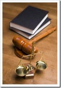 Legal Paraphenalia