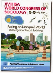 XVIII ISA World Congress of Sociology