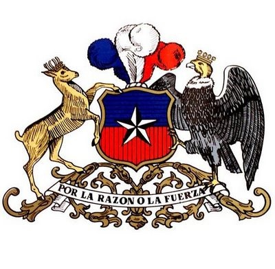 escudo de Chile copy
