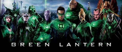 Lanterna Verde - O Filme (green-lantern-movie) Download Baixar dual audio - dublado portugues - 2011 dvdrip avi