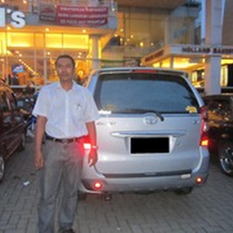 Toyota Avanza G MT tahun 2010