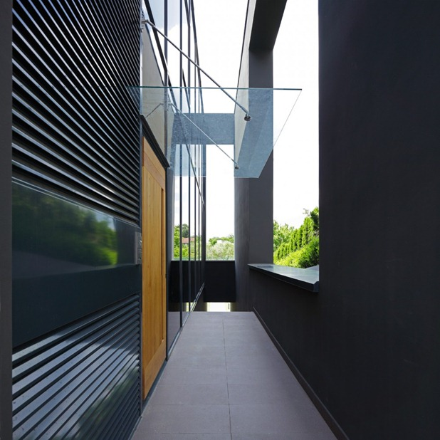black house by dva arhitekta 6