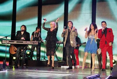So Ando Por Cantar 2012 Ultimo Programa 2012