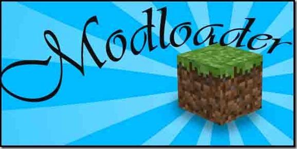 minecraft-Modloader