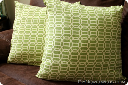 sew-green-pillows