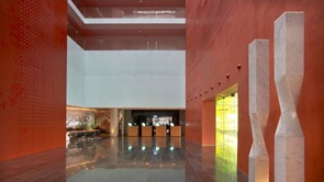 arquitectura-revestimiento-paredes-diseño-interior-W-Hotels-barcelona
