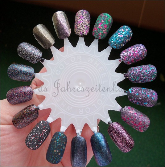 mattified glitter 3