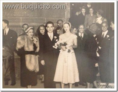 boda Milton Messina y Maruja en San Patricio NY
