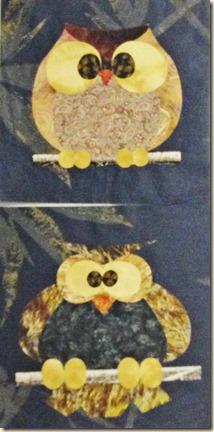 owls 1 & 2