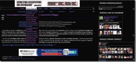 ideepercomputeredinternet scuro