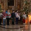 Rok 2012 - Jasličková pobožnosť 25.12.2012