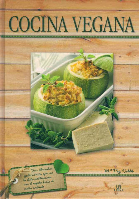 Gu a til para el vegetariano moderno libro 4 cocina for Libro cocina vegetariana