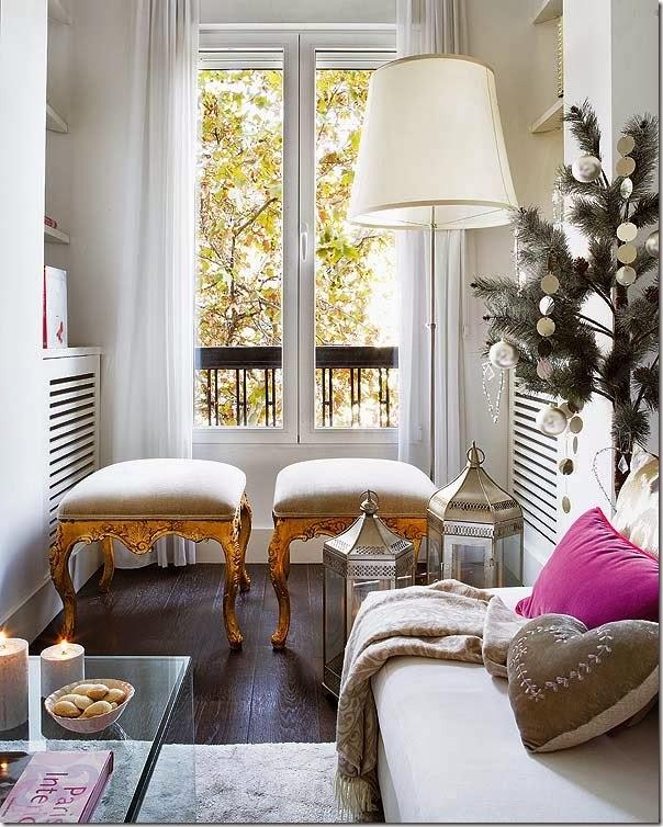 case e interni - appartamento barcellona - colori decorazione (2)