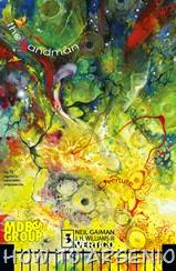 Actualización 04/02/2015: The Sandman Overture - traducido y maquetado por Mato nos trae el numero 3.