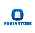 Nokia Store logo