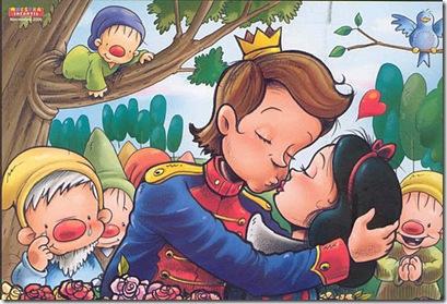 Blancanieves,Schneewittchen,Snow White and the Seven Dwarfs (36)