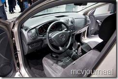 Dacia Logan MCV 2013 16