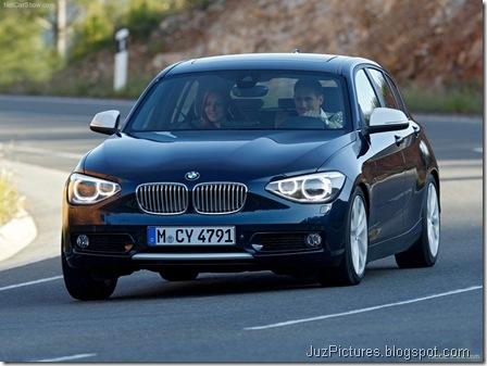 BMW 1-Series6