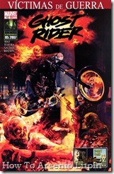 P00010 - Ghost Rider #10