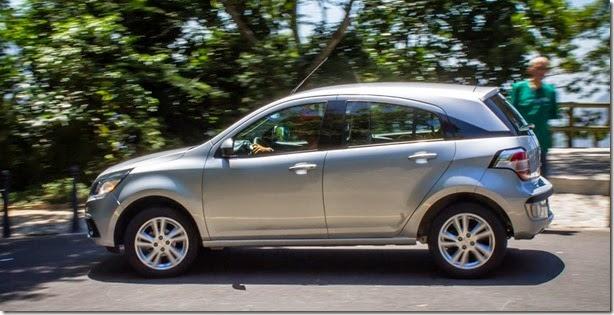 Chevrolet Agile 2014 (36)