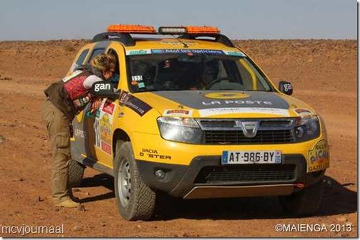Rally Aicha des Gazelles 2013 43