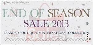 Takashimaya End Of Season Sale Singapore Jualan Gudang EverydayOnSales Offers Buy Sell Shopping